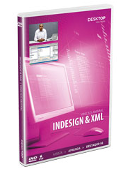 DVD InDesign XML